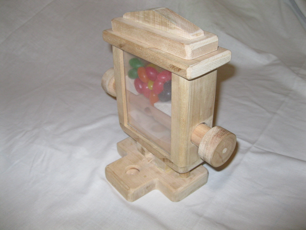 Home - The Wooden Contraption